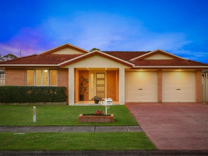 6 Waterhen Close, Blue Haven, NSW 2262