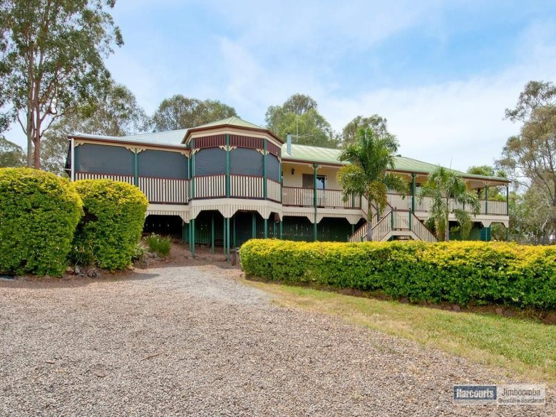 88 Falconer Road, Woodhill, Qld 4285