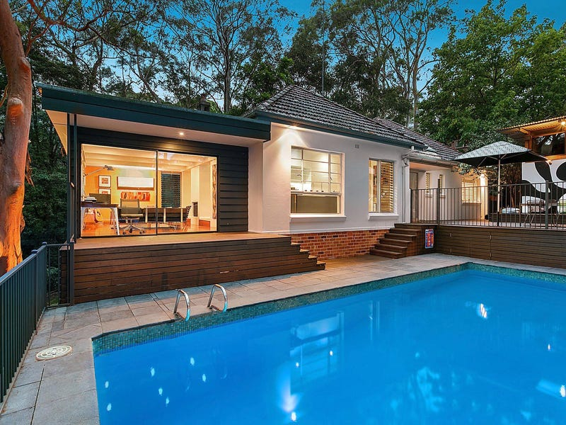 34 Dalrymple Avenue, Chatswood, NSW 2067