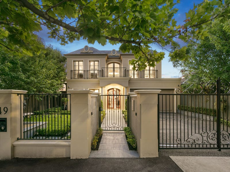49 Wentworth Ave, Canterbury, Vic 3126