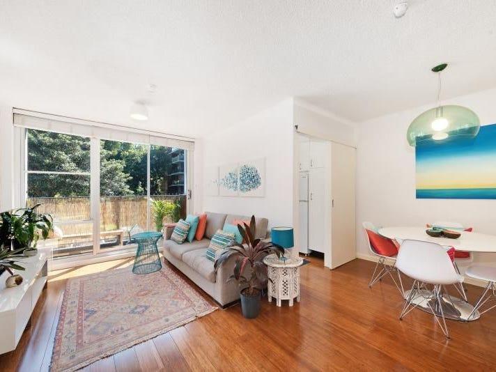 1c/10 Bligh Place, Randwick, NSW 2031