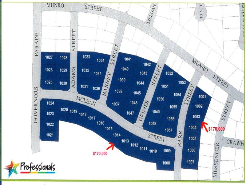 Lot 1014, Barr Street, Bathurst, NSW 2795