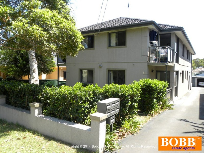 4/3 Duncan St, Punchbowl, NSW 2196