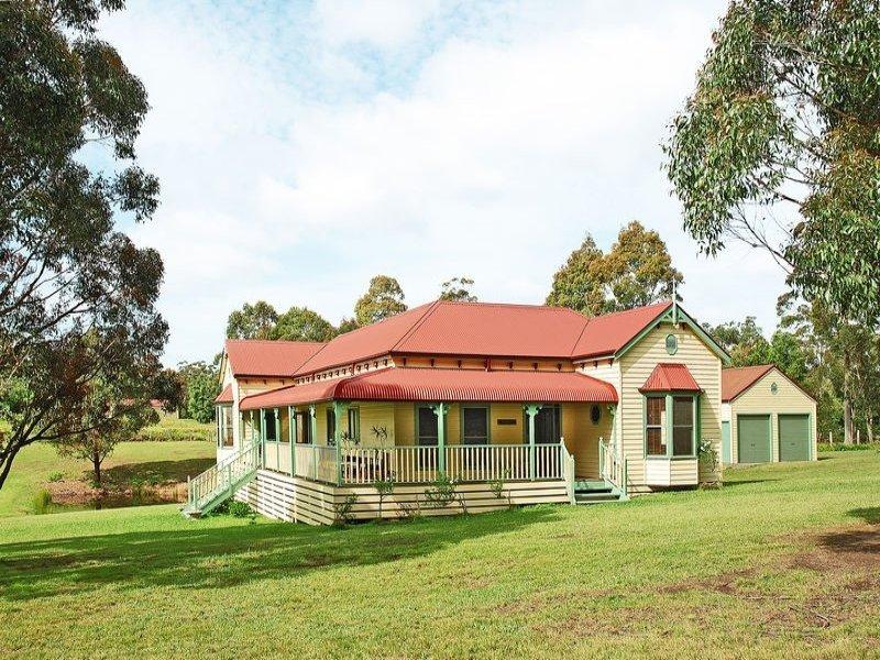 290 Hames Road, Yerriyong, NSW 2540