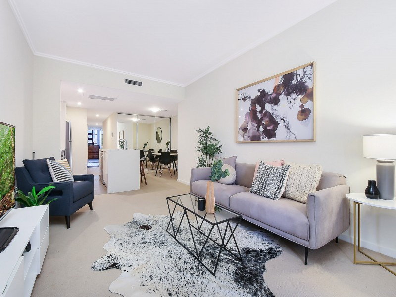 40/6-8 Drovers Way, Lindfield, NSW 2070