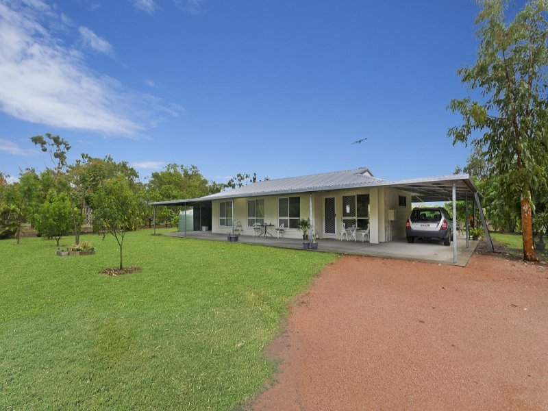 6 Duggan Drive, Alligator Creek, Qld 4816