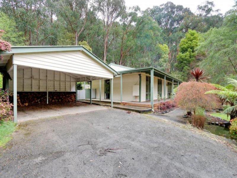 30 Eucalyptus Drive, Powelltown, Vic 3797