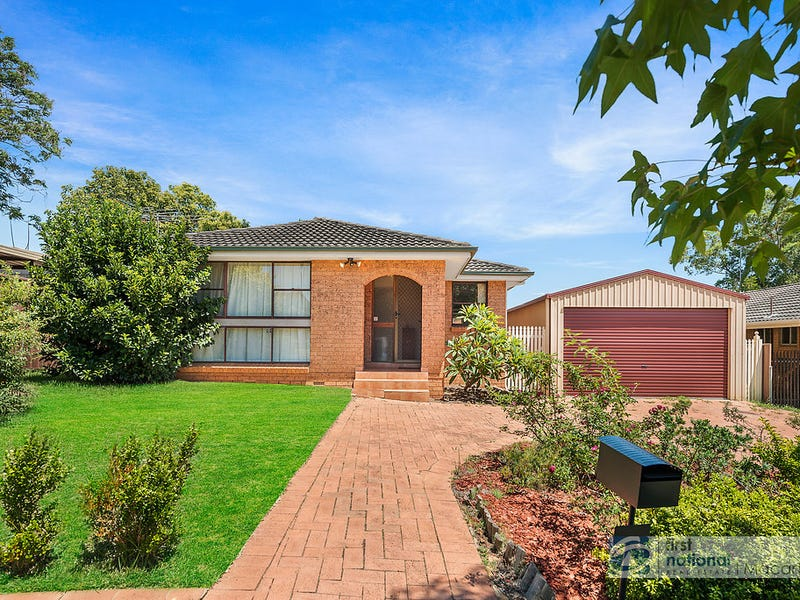 4 Fairlight Place, Woodbine, NSW 2560