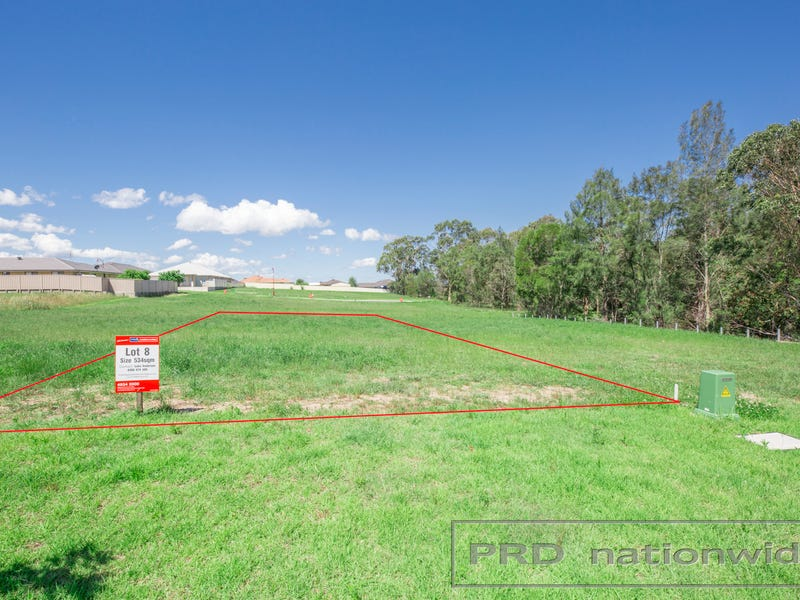 Lot 8 Mirani Street, Largs, NSW 2320