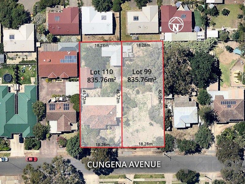 14-16 Cungena Avenue, Park Holme, SA 5043