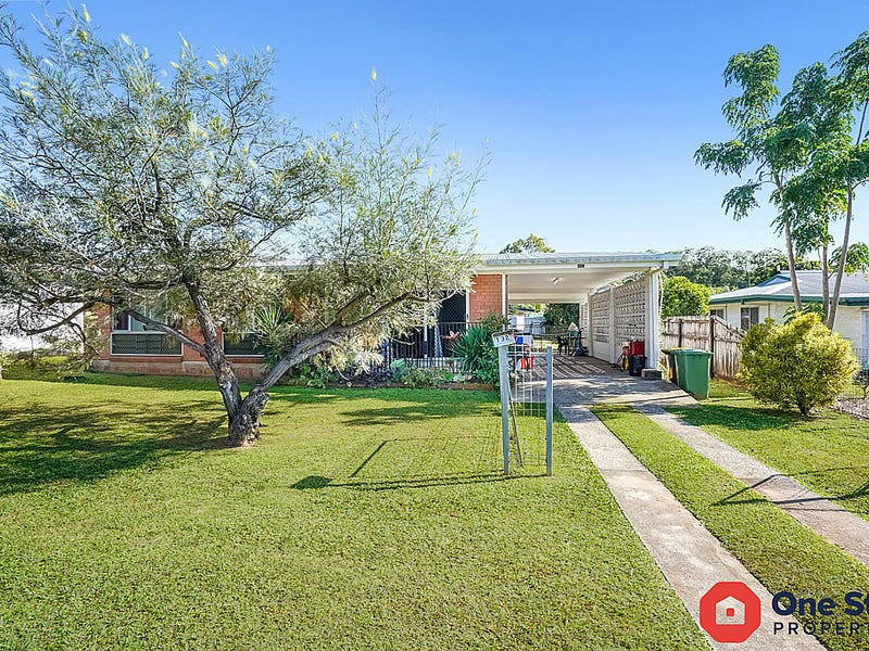 132 Toogood Road, Bayview Heights, Qld 4868