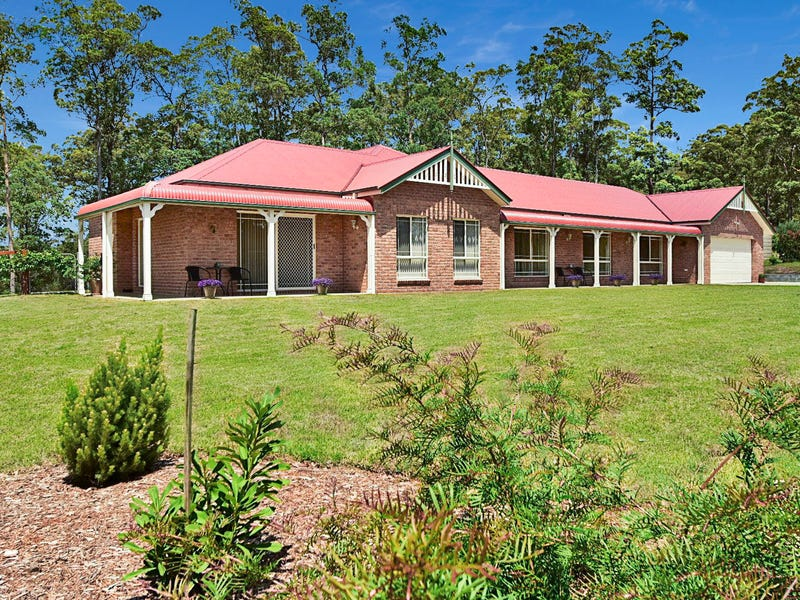 8 Bluewater Close Wauchope Via, King Creek, NSW 2446