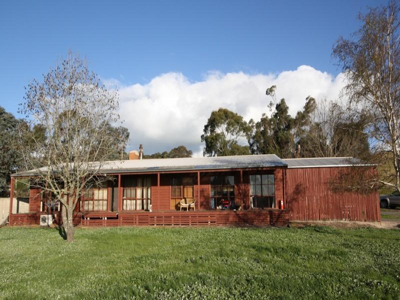 64 Reef Gully Lane, Waterloo, Vic 3373