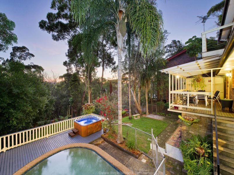 15 Uralba Place, North Wahroonga, NSW 2076