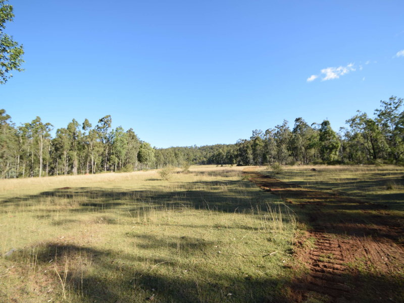 Lot 4 Buaraba Creek Road, Buaraba, Qld 4311