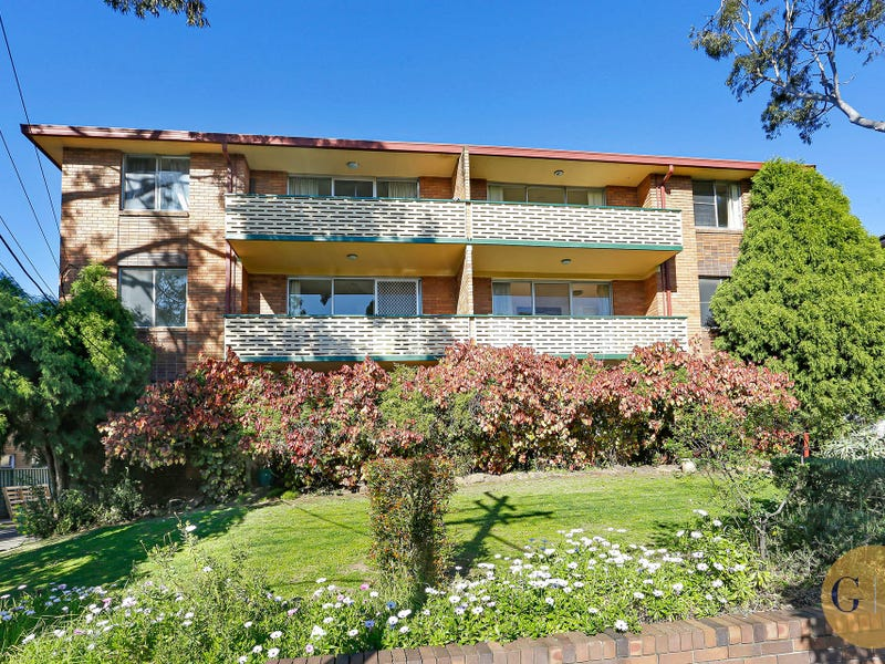 21/58-60 Burlington Road, Homebush, NSW 2140