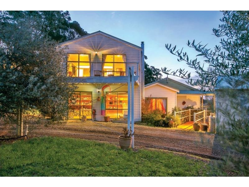 640 Daylesford-Trentham Road, Musk, Vic 3461