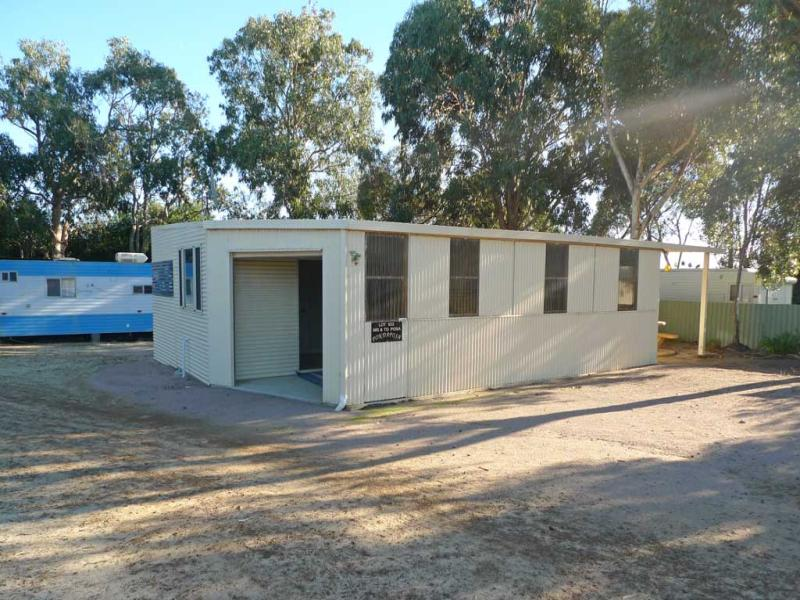 LOT 103 DUKE OF ORLEANS BAY CARAVAN PARK, Condingup, WA 6450