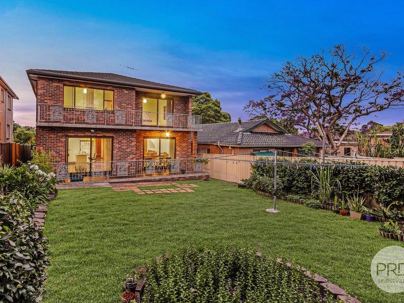 3 Moyarta Street, Hurstville, NSW 2220