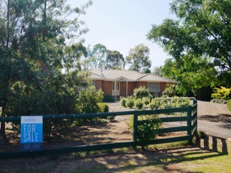 33 McDonald Street, Dookie, Vic 3646