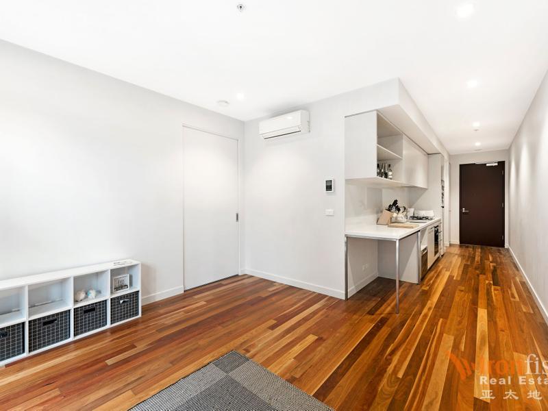 743/18 Albert Street, Footscray, Vic 3011
