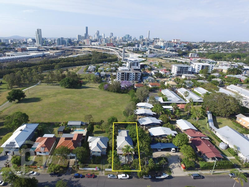 45 Cartwright Street, Windsor, Qld 4030