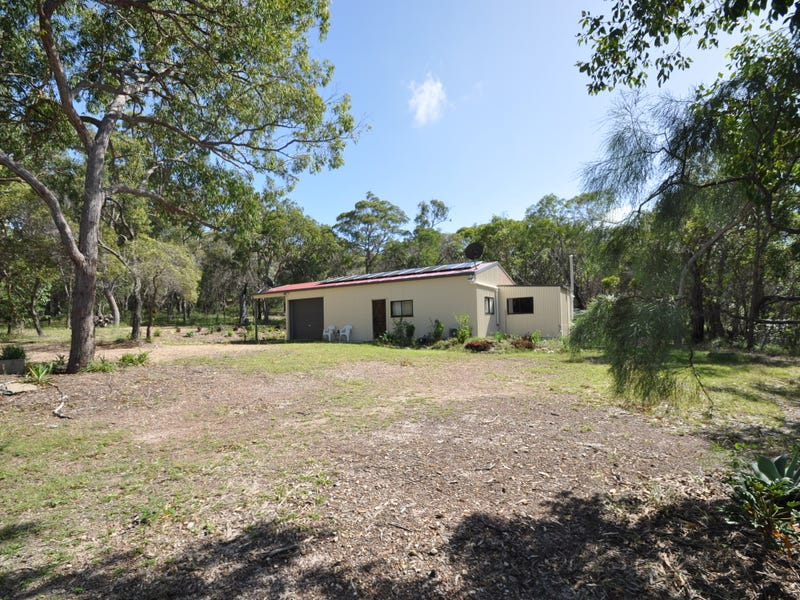 20 Wilson Drive, Agnes Water, Qld 4677