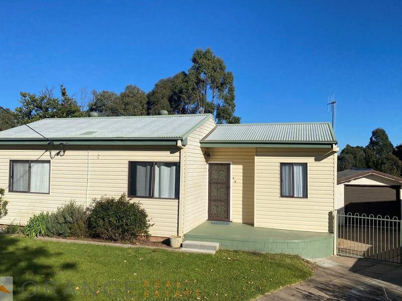 43 North Street, Orange, NSW 2800