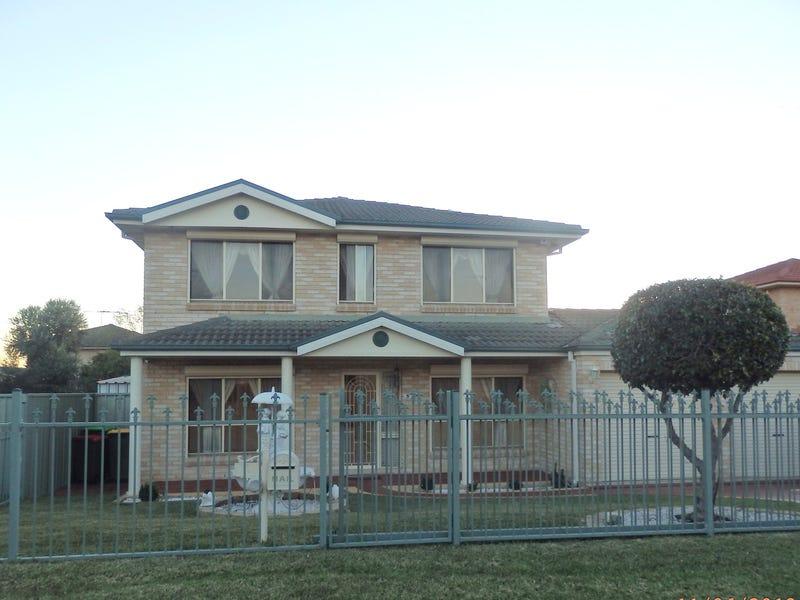 5 Chestnut Crescent, Prestons, NSW 2170