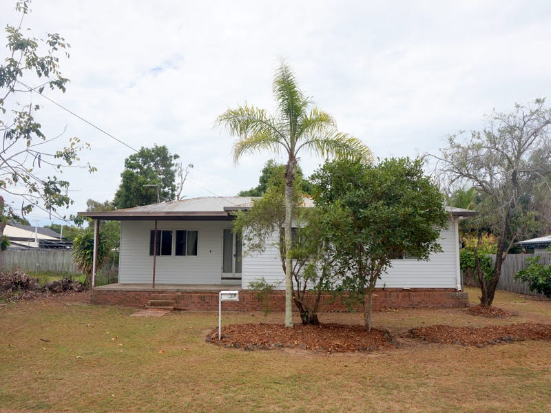 1 Crane Street, Slade Point, Qld 4740