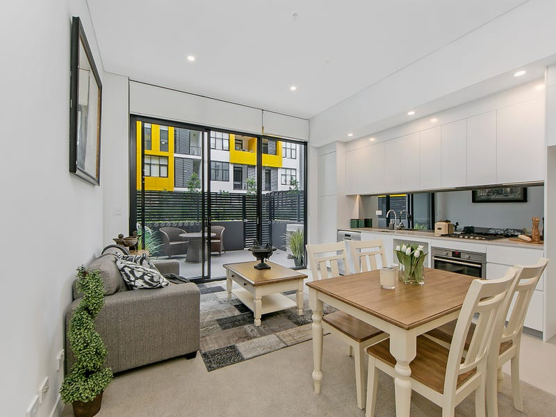 D4004/1 Hamilton Crescent, Ryde, NSW 2112