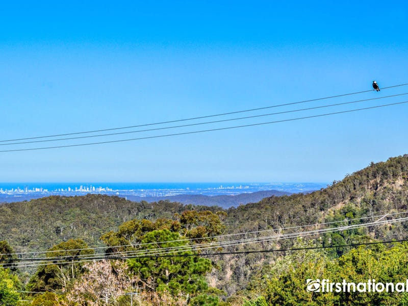 52 Magnetic Drive, Tamborine Mountain, Qld 4272
