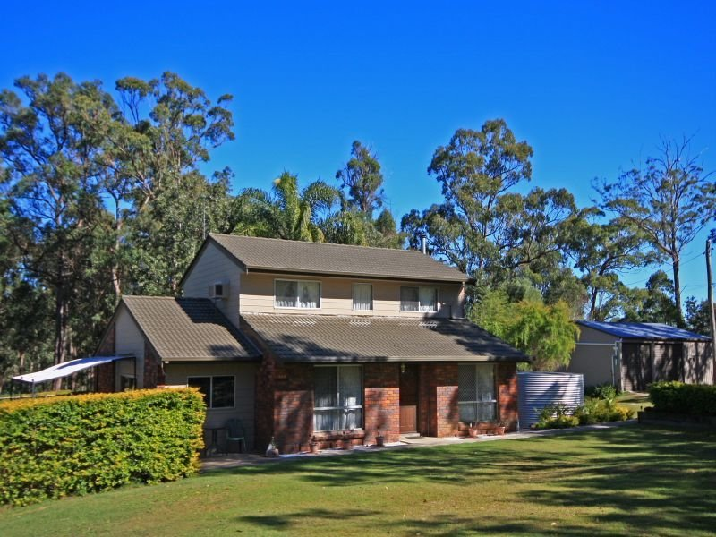 74 Challen Rd, Logan Village, Qld 4207