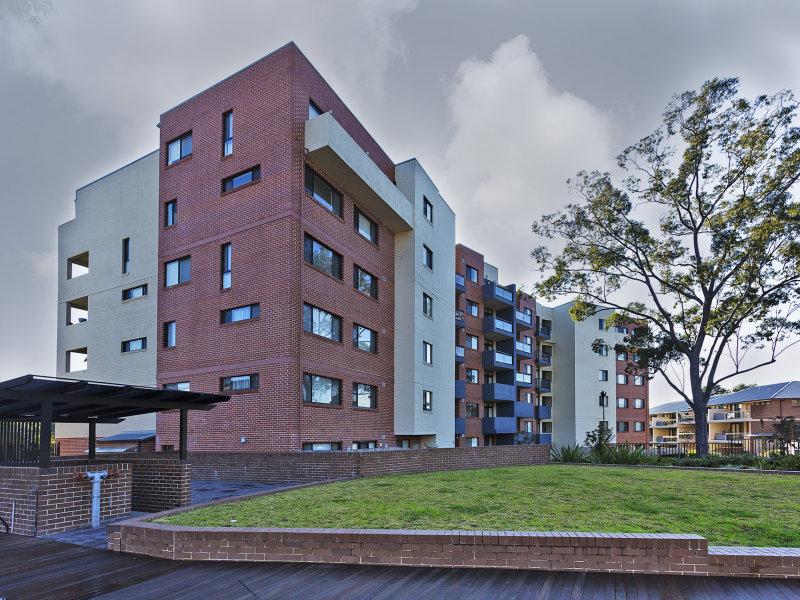 43/1 Russell St, Baulkham Hills, NSW 2153