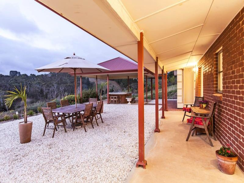 38 Nicholls Road, Norton Summit, SA 5136
