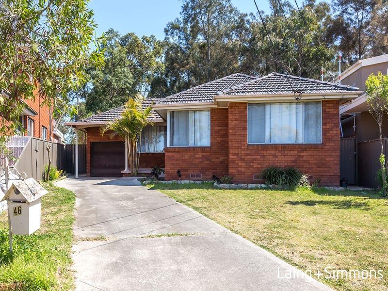 46 Thames Street, Merrylands, NSW 2160