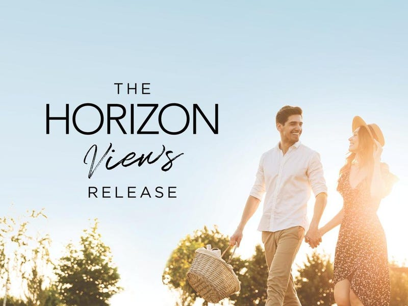 The Horizon Views Release, Gregory Hills, NSW 2557