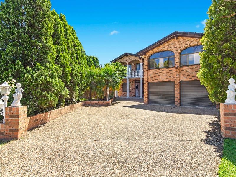 13 Regent Place, Illawong, NSW 2234