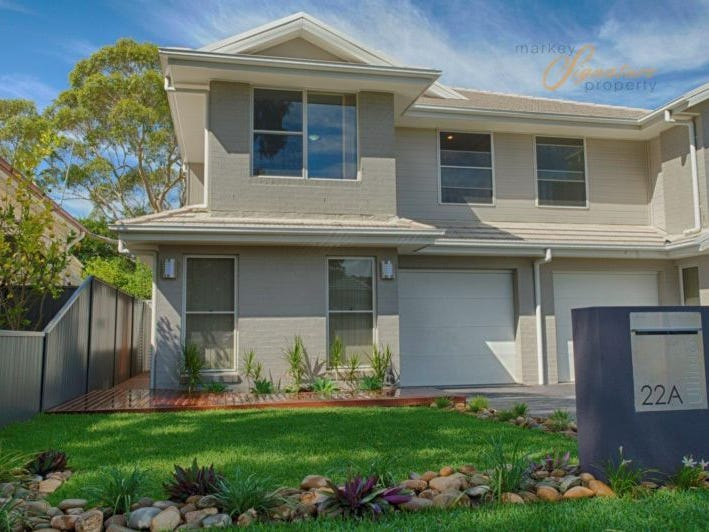 22A Ultimo Street, Caringbah South, NSW 2229