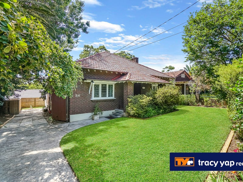 34 Epping Avenue, Eastwood, NSW 2122