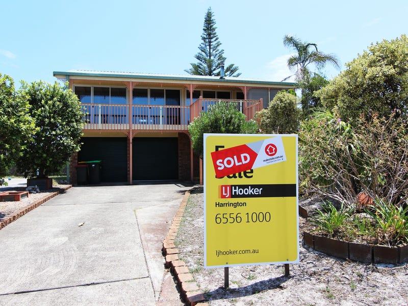 3 Pacific Place Harrington Nsw 2427 Property Details