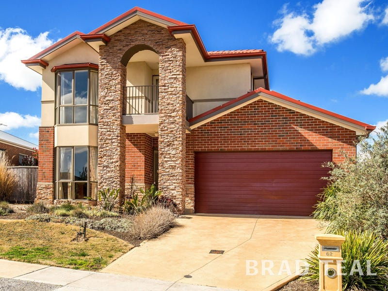 62 The Boulevard, Gisborne, Vic 3437