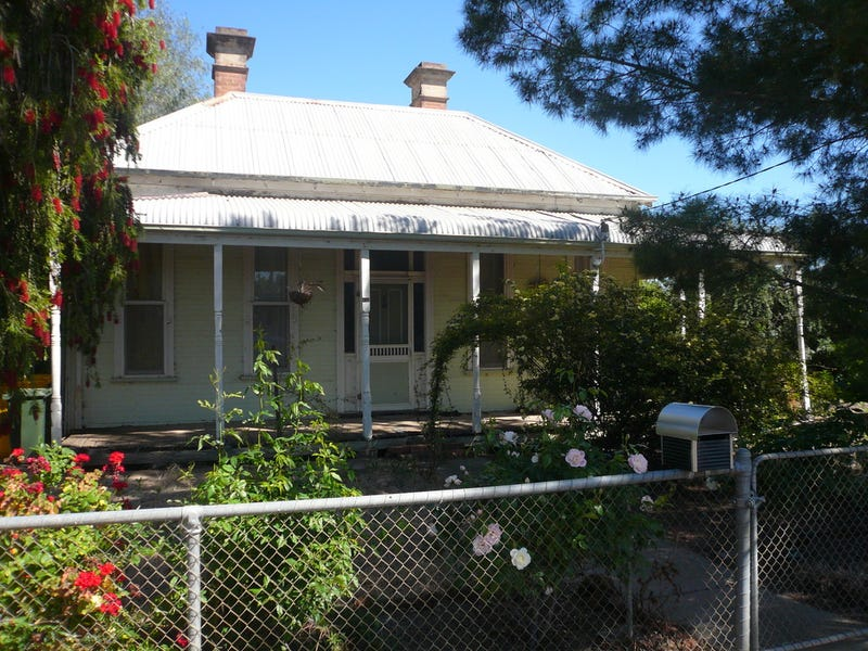 40 Deakin Street, Beulah, Vic 3395