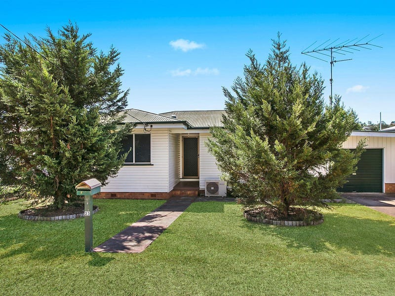 23 Teesdale Avenue, Newtown, Qld 4350