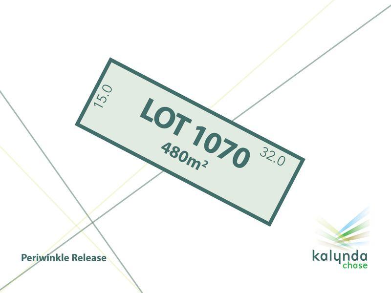 Lot 1070 Periwinkle Way, Bohle Plains, Qld 4817