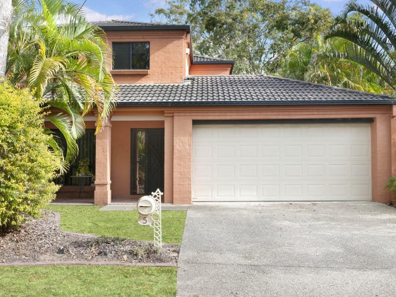 5 Grevillea Place, Forest Lake, Qld 4078