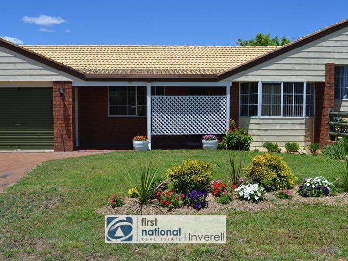 3/12 Andrew Street, Inverell, NSW 2360