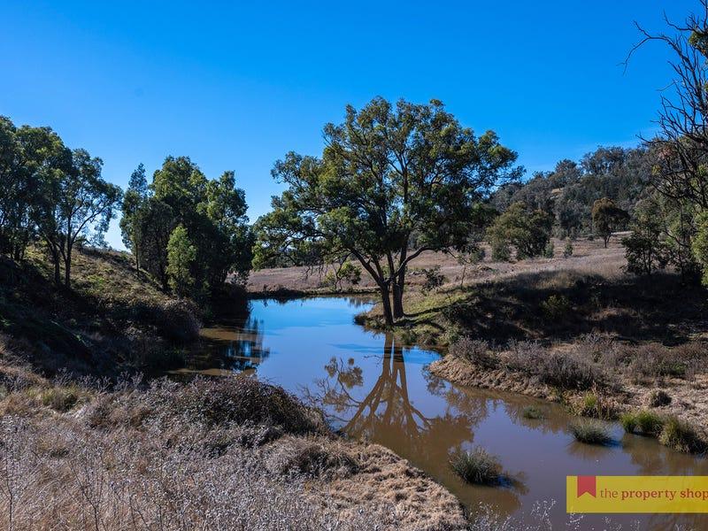 435 Kaludabah Road, Mudgee, NSW 2850