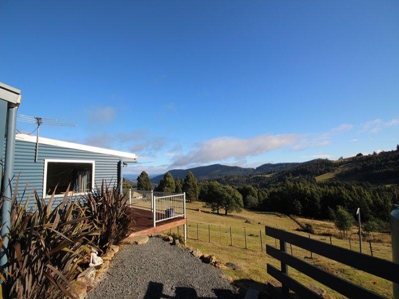 136 Umfrevilles Road, Kaoota, Tas 7150