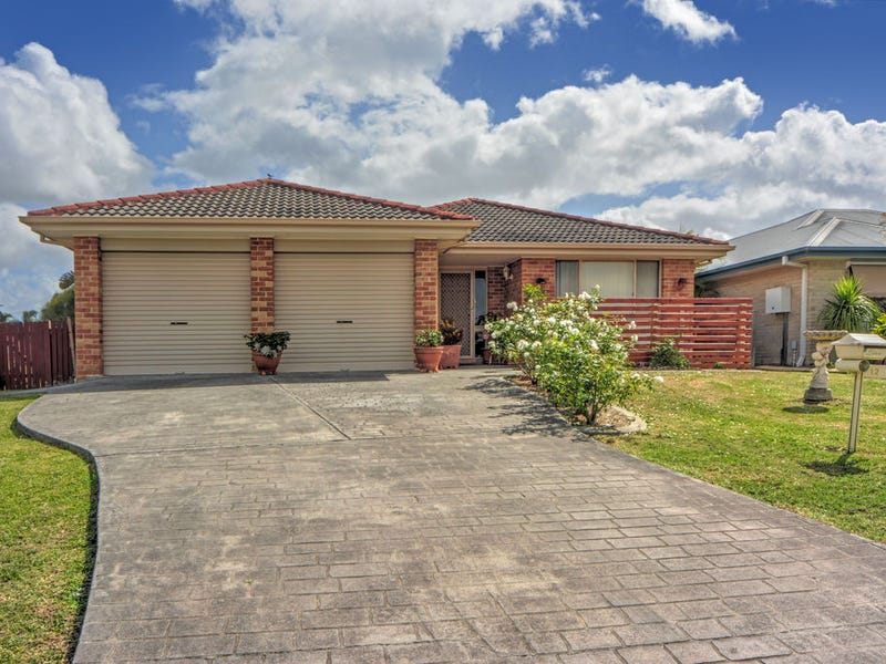 12 Marsden Close, Worrigee, NSW 2540